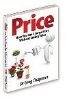 Increase Your Prices Marketing Strategy Book
