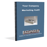 Marketing Medical Marketing Audit Marketing Plan